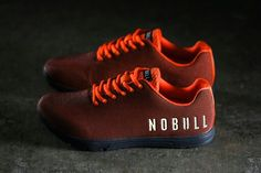 Someone please buy me these.  No Bull Project Flame Grey Trainers.