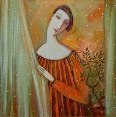 Olesya Serzhantova (Serjantova ) / Олеся Сержантова