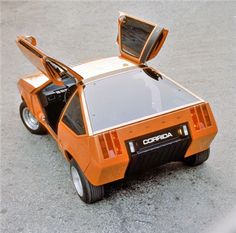 Images of Ford Corrida Concept 1976 - Free pictures of Ford Corrida Concept 1976 for your desktop. HD wallpaper for backgrounds Ford Corrida Concept 1976 car tuning Ford Corrida Concept 1976 and concept car Ford Corrida Concept 1976 wallpapers. Us Cars, Sport Cars, Mitsubishi Pajero, Retro Cars, Vintage Cars, Concept Cars, Peugeot 204, Autos Ford, Automobile