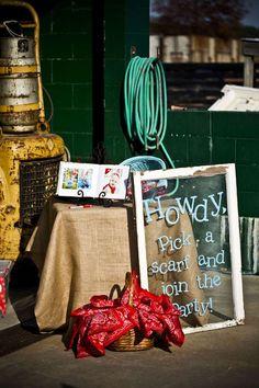 Cowboy Western 1st Birthday Birthday Party Ideas   Photo 47 of 67   Catch My Party