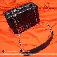 Bolsa Lançamento Coleção Preta Nascimento Rua do Consórcio, 76 Itaim Bibi/ SP Fone - 11 3045-4079 Foto - @agenciald