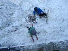 Snowchilings
