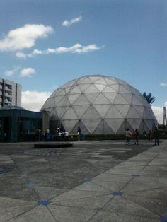 Maloka #maloka #bogota #colombia Opera House, Louvre, Building, Places, Travel, Design, Bogota Colombia, Fotografia, Pictures