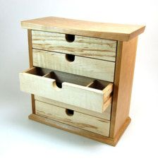 Boxes in Storage & Organization - Etsy Jewelry - Page 9