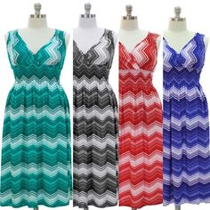 NWT JON /& ANNA Damask Print Smocked Shoulders Long Surplice Maxi Summer Dress