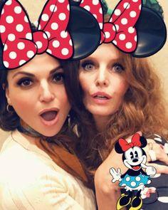 Lana & Bex #ouatorlando 2018