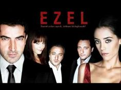 Ezel is a Turkish crime drama TV series that was initially broadcasted by Show TV in autumn In Drama Tv Series, Series Movies, Movie Songs, Movie Tv, White House Down, Christmas Tree Pictures, Cinema Theatre, Tv Soap, All Episodes