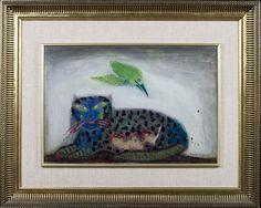 Hagelstam & Co Naive Art, Finland, Over The Years, Surrealism, Landscape, Portrait, Artist, Painting, Art Production