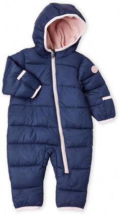 8ca71bdff Michael Kors Newborn/Infant Girls) Hooded Pram Snowsuit #JustBabyStrollers.  Malgosia · Baby