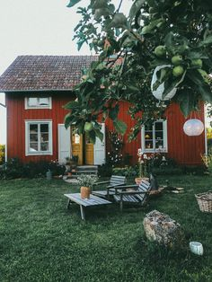 Future House, My House, Swedish House, House Goals, Country Life, My Dream Home, Interior And Exterior, Building A House, Home And Garden
