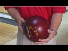 Bowling Tips & Techniques : How to Hook the Ball in Bowling - (More info on: http://1-W-W.COM/Bowling/bowling-tips-techniques-how-to-hook-the-ball-in-bowling/)