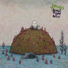 ...j. mascis - several shades of why (2011)