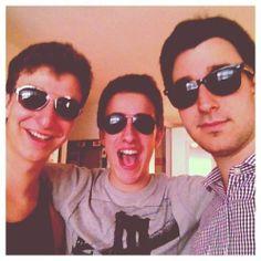 AJR brothers!!!