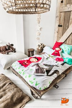the boo and the boy: my 25 fav kids' rooms of the year petit chaperon rouge deco maison home Big Girl Rooms, Boy Room, Kids Rooms, Ideas Dormitorios, Deco Kids, Kids Room Design, Kid Spaces, Girls Bedroom, Bedrooms