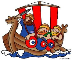 History of Vikings - a poem for kids
