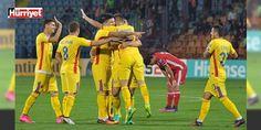 Daumlu Romanya ezdi geçti! : Christoph Daum yönetimindeki Romanya 2018 Dünya Kupası elemelerinde konuk olduğu Ermenistana gol yağdırdı: 5-0.  http://ift.tt/2dbXRiL #Spor   #Daum #Romanya #elemelerinde #konuk #Ermenistan