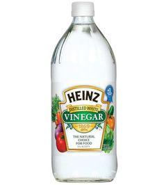 75 Unusual Uses For Vinegar