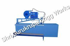 We are manufacturer, supplier and exporter of HDPE Tarpaulin Sealing Machine from Vadodara, Gujarat (India).