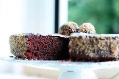 Лешникова Бейлис торта | Hazelnut Baileys cake