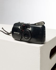 Olympus Point and Shoot