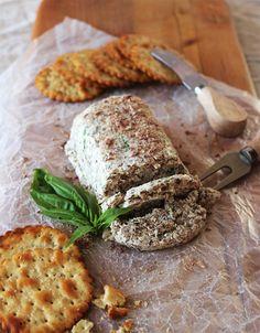 Biltong and Basil Pate - aninas recipes Pate Recipes, Biltong, Savory Snacks, Starters, Quiche, Basil, Cucumber, Dips, African