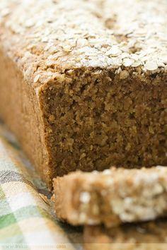 Guinness and Malt Irish Whole-Wheat Bread FoodBlogs.com
