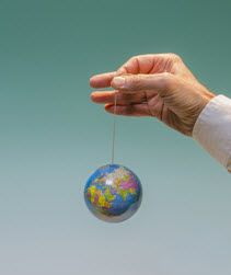 Cartographies géopolitiques