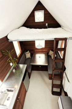 Tiny Flat On Pinterest Design Layouts Apartments And