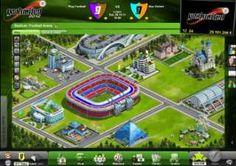 Goal United online football management game.  Goal United futbol menajerlik oyunu oyna.  www.kutuoyunlari.com online oyun oyna.