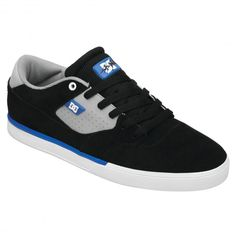 DC Shoes Chris Cole Lite S Shoe grey blue black gb5 DC Skateboarding 89€ #dc #dcshoes #dcshoecousa #skate #chriscole #unilite #dcskateboarding #colelite #colelites #shoe #shoes #chaussures #skateshoes #skateboard #skateboarding #streetshop #skateshop @playskateshop