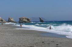 Triopetra Rethymno Crete