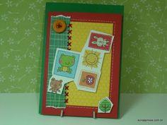 Cute Card ♥