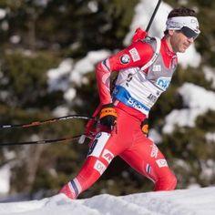Ole Einar Björndalen - Biathlon ist sein Leben