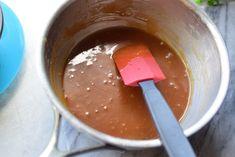 Chocolate Fondue, Salt, Food, Caramel, Essen, Salts, Meals, Yemek, Eten