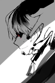 Sasaki Haise | Tokyo Ghoul