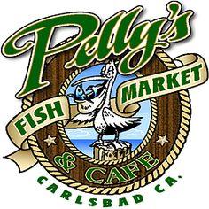 Pellys Fish Market Carlsbad California | ABOUT