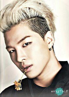 BIGBANG Season's Greeting  #Taeyang Wall Calendar
