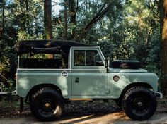 Coolnvintage Land Rover Serie III (3 of 39)
