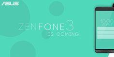 ZenFone 3, lo que se conoce de los smartphones de Asus http://j.mp/1OKVgp0    #ASUS, #Computex2016, #Gadgets, #Noticias, #Tecnología, #ZenFone3