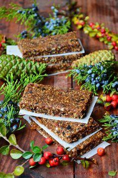 Raw Vegan Desserts, Sugar Free Desserts, Vegan Sweets, Raw Food Recipes, Vegetarian Recipes, Healthy Recipes, Healthy Snacks, Healthy Eating, Romanian Food