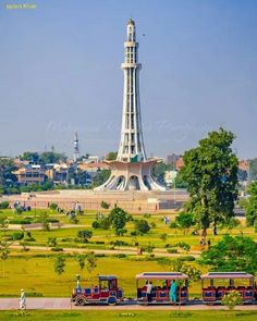 Awesome beauty and view of beautiful Minar e Pakistan Lahore Punjab Pakistan Lahore Pakistan, Paris Skyline, Awesome, Travel, Beautiful, Beauty, Viajes, Be Awesome, Trips