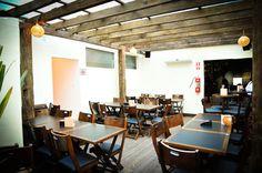 Lubeck Bar e Restaurante