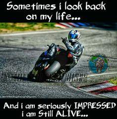 Truer words could b spoken - Motorrad - Motos Motocross Funny, Motocross Quotes, Dirt Bike Quotes, Biker Quotes, Dirtbike Memes, Car Jokes, Funny Car Memes, Really Funny Memes, Funny Relatable Memes