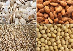 La #tirosina ha anche altri effetti benefici!  Grazie alla tirosinè possibile far fronte a malattie come l'alzheimer, la depressione, la disfunzione erettile, il morbo di parkinson, la schizofrenia e alcuni tipi di malattie cardiache. Tra i #cibi apportatori di tirosina ricordiamo i prodotti della #soia, il pesce, il pollo, il tacchino, le #mandorle, le banane, il latte ed i suoi derivati, i semi si #sesamo, l'avocado ed i semi di #zucca.