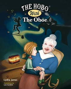 The Hobo with the Oboe Seriously!? I need to see this!!