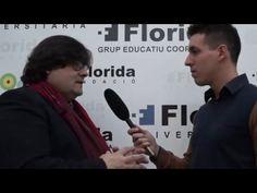 Entrevista a Roberto Aguado, experto en inteligencia emocional. | Arturo Llaca