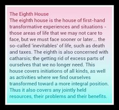 The eighth house in your natal or birth chart. Aries Moon & Venus in house. Numerology Numbers, Astrology Numerology, Numerology Chart, Astrology Chart, Astrology Zodiac, Pisces, Zodiac Signs, Aquarius, Astrology Signs