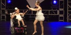 Sisters In Wheelchairs Perform An Unforgettable Dance Routine