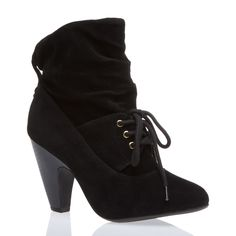 Change up your shoe repertoire and toy with a new kind of bootie that'll get you a slew of ardent admirers.