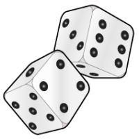 Playing Dice Games with Children - tips and tricks for managing dice games, finding, making and storing dice and Fun Math Games, Dice Games, Activity Games, Games For Kids, Games To Play, Activity Village, Games Box, Family Game Night, Family Games